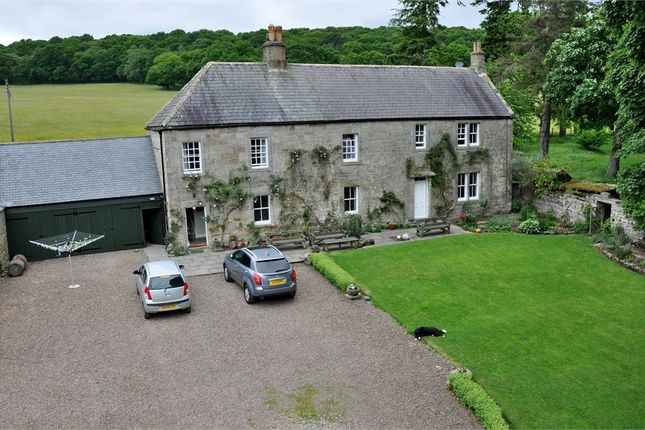 Thumbnail Detached house for sale in Lanternside House, Holystone, Rothbury