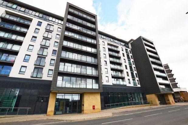 Flat to rent in Chadwick Street, Leeds