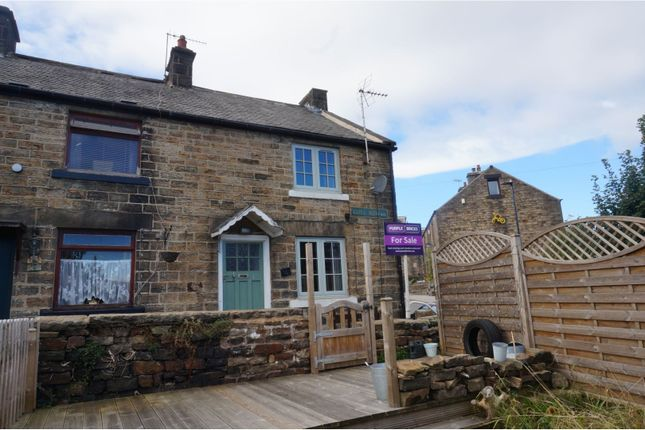 Thumbnail Cottage for sale in Cull Row, Deepcar Sheffield