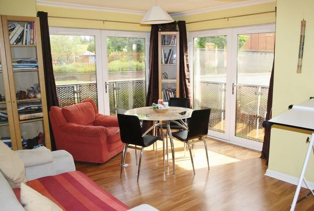 Thumbnail Flat to rent in Craighall Road, Port Dundas, Glasgow