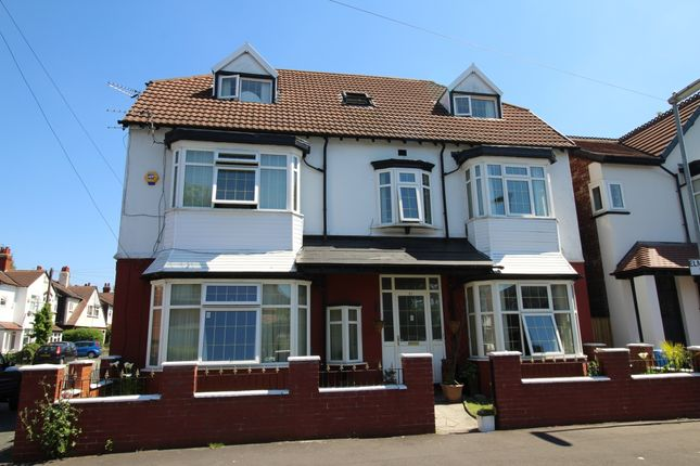 Thumbnail Detached house for sale in Elmsmere Road, Didsbury, Manchester