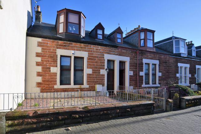 Thumbnail Terraced house for sale in 157 Dalrymple Street, Girvan