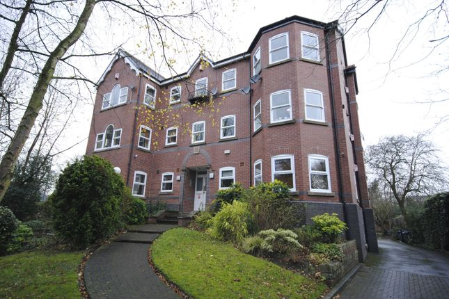 Thumbnail Flat to rent in Denefield Place, Ellesmere Park