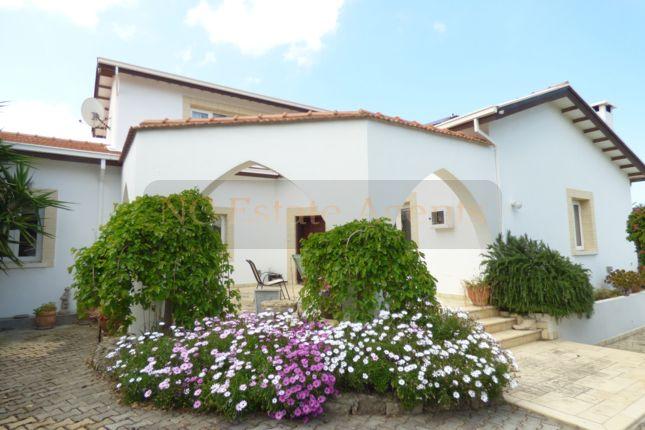 Villa for sale in 4068, Alsancak, Cyprus