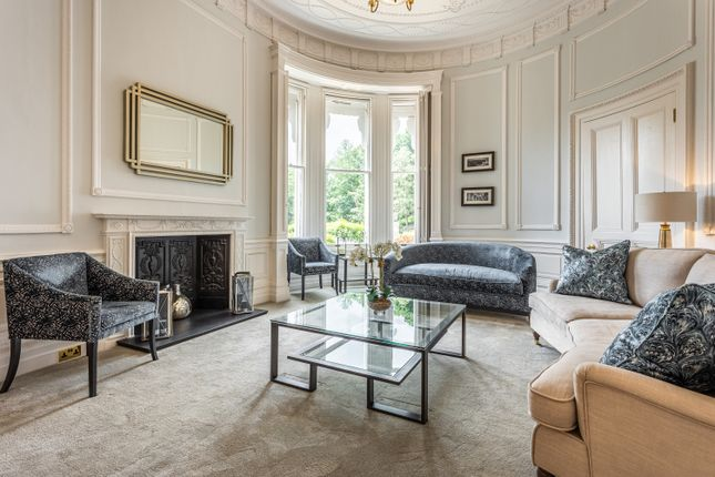 Thumbnail Flat for sale in Willoughby Lane, Bromley