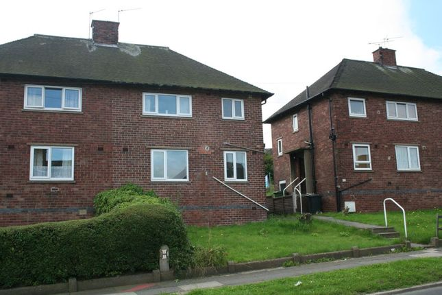 Thumbnail Semi-detached house to rent in Silkstone Road, Sheffield, South Yorkshire