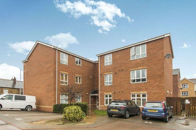 Thumbnail Flat to rent in Farrier Way, Robin Hood, Wakefield