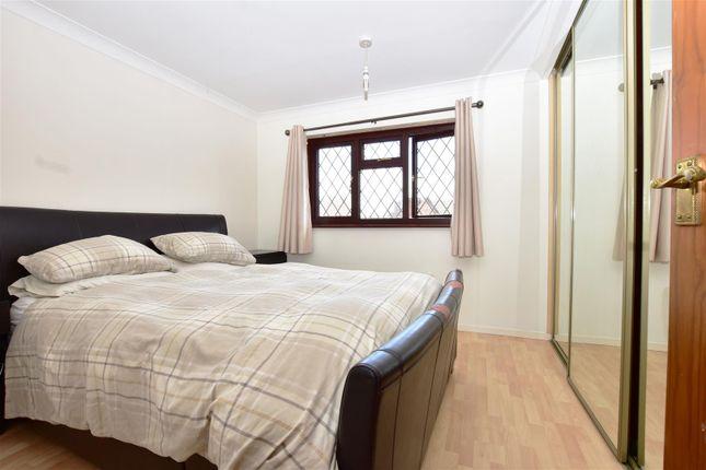 Bedroom of Henley Deane, Northfleet, Gravesend DA11