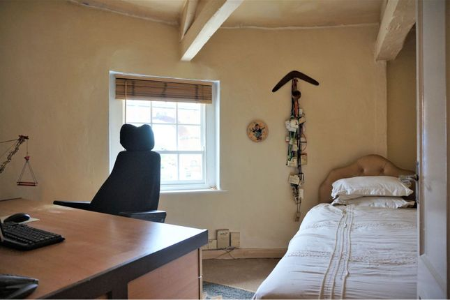 Bedroom Two of Riverside Mews, Yarm TS15