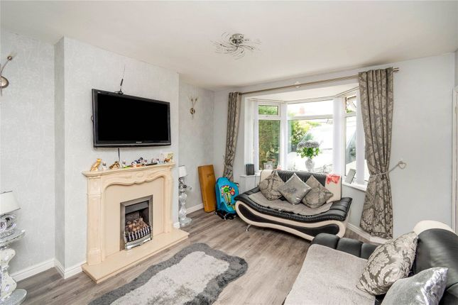 3 bed semi-detached house for sale in Pelsall Lane, Rushall, Walsall WS4