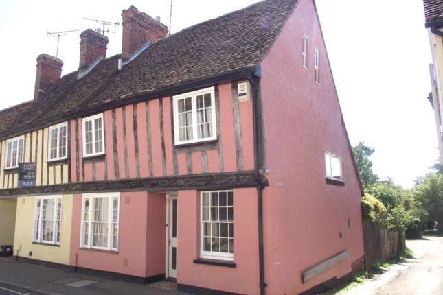 East Street, Coggeshall, Colchester CO6