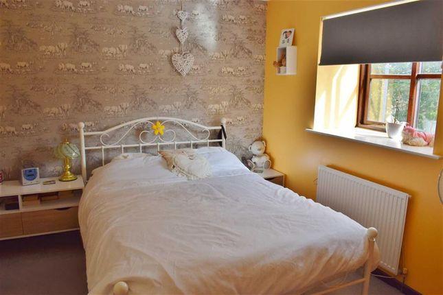 Bedroom One of Sandown Drive, Chippenham, Wiltshire SN14