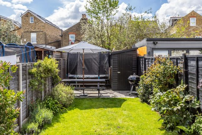 Thumbnail Semi-detached house for sale in Kings Road, Kingston Upon Thames