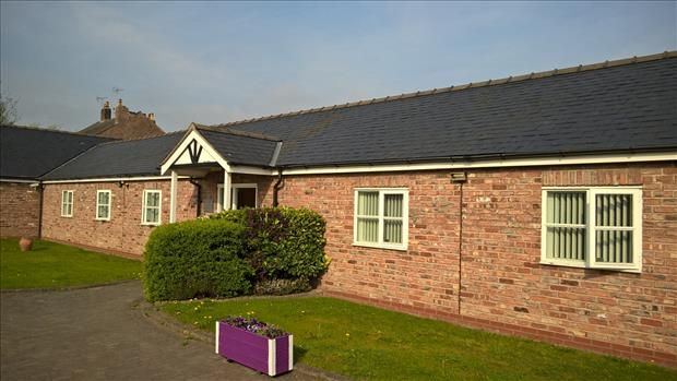Photo of Marcher Court, Sealand Road, Sealand, Chester CH1