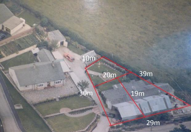 Thumbnail Land for sale in Building Plot, Fell View, Morland, Penrith, Cumbria