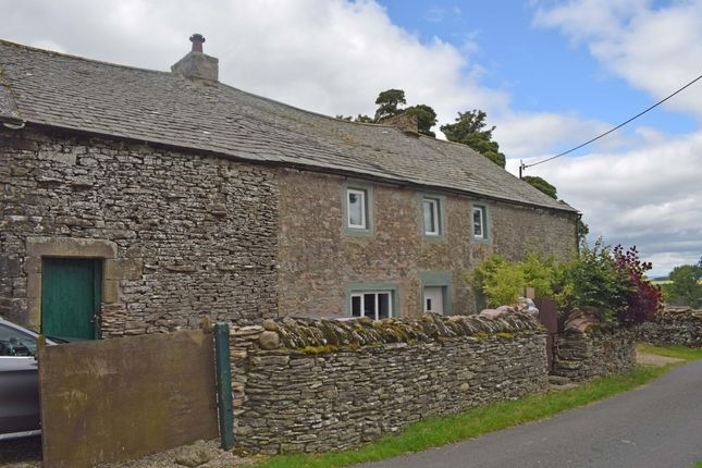 Thumbnail Detached house for sale in Shap, Penrith