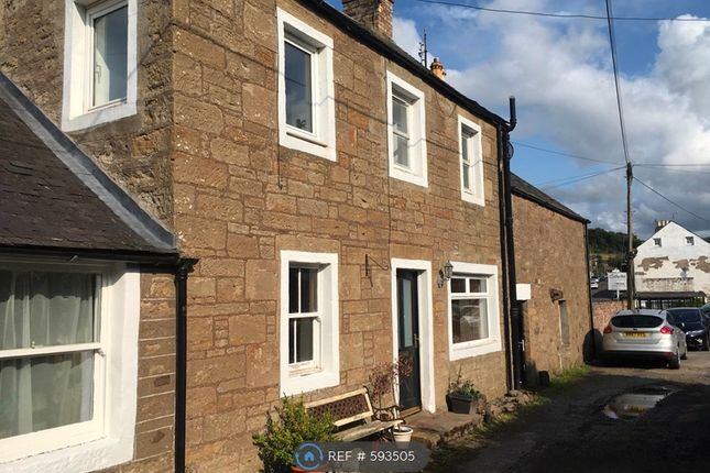 Thumbnail Terraced house to rent in Granco, Dunning, Perth