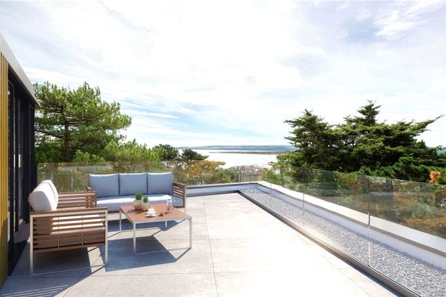 3 bed flat for sale in Banks Road, Sandbanks, Poole, Dorset BH13