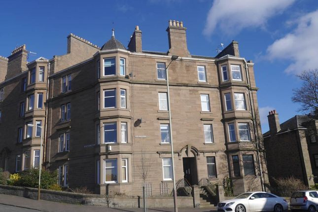 Thumbnail Flat to rent in Blackness Avenue, Dundee