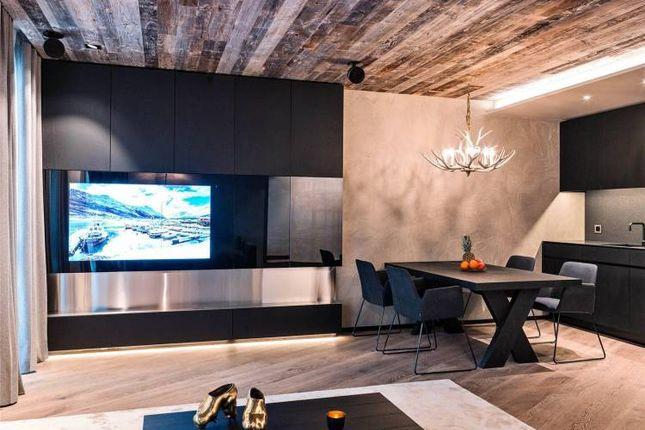 Thumbnail Apartment for sale in Designer Apartments, Andermatt, Uri, Switzerland
