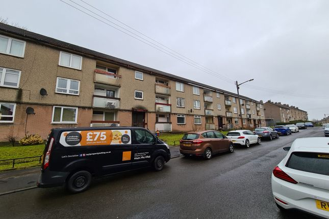 Thumbnail Flat to rent in Gogar Place, Glasgow