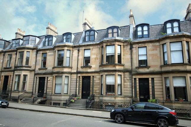Thumbnail Flat for sale in 1/L, 36 Belmont Street, Kelvinbridge, Glasgow