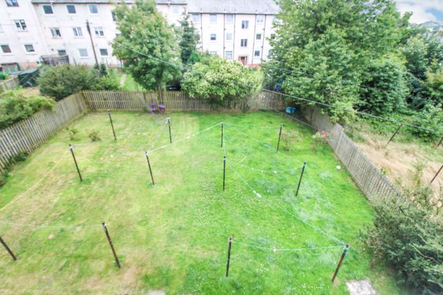 Rear Garden of Mannering Place, Liberton, Edinburgh EH16