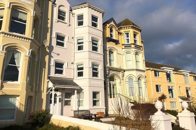 Thumbnail Flat to rent in 4 Manor Court, The Promenade, Port St Mary