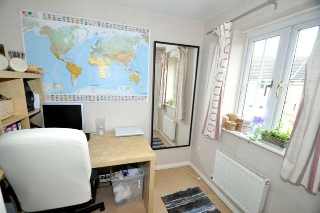Bedroom Two of Purslane Drive, Bicester OX26