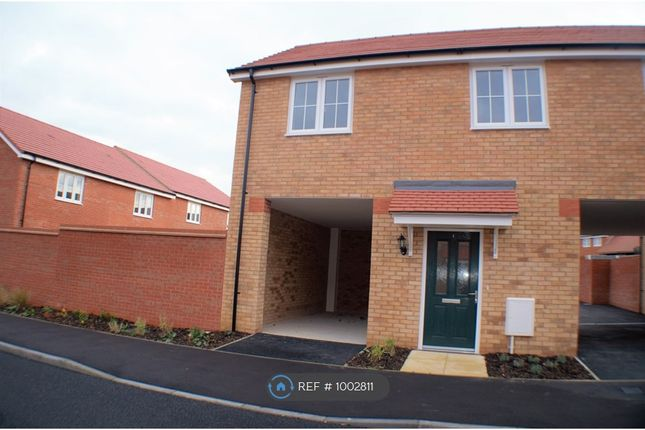 2 bed maisonette to rent in Swallows Way, Walton On The Naze CO14