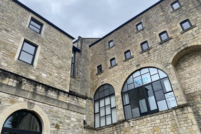 Thumbnail Office to let in Suite 1&2, The Old Brewery, Newtown, Bradford-On-Avon