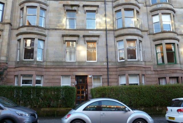 Thumbnail Flat to rent in Havelock Street, Glasgow
