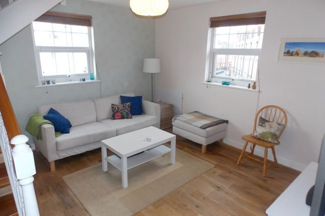 Thumbnail Flat to rent in Kirkwall Place, Bethnal Green