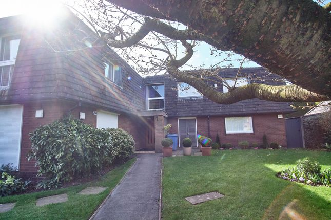 Thumbnail Flat for sale in Rowbottom House, New Mill Stile
