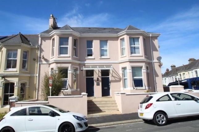 Thumbnail Flat to rent in Hill Crest, Plymouth