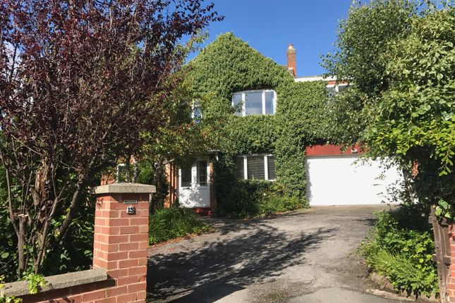 Thumbnail Property to rent in Melloncroft Drive West, Caldy, Wirral