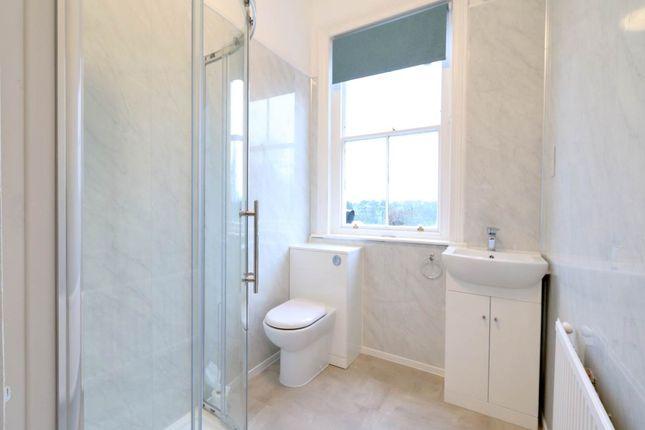 Shower Room of Church Lane, Berkeley, Gloucestershire GL13