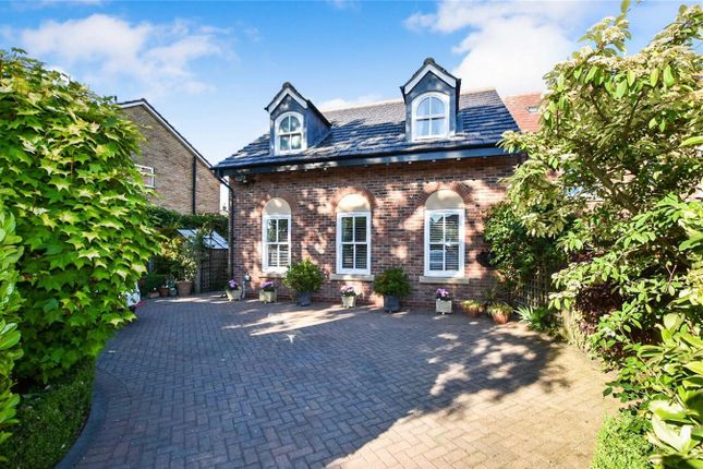 Thumbnail Detached house for sale in Main Street, Elvington, York