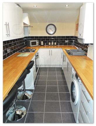 Thumbnail Shared accommodation to rent in Swan Street, Bentley