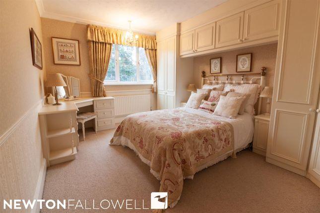 Bedroom Three of London Road, Retford DN22