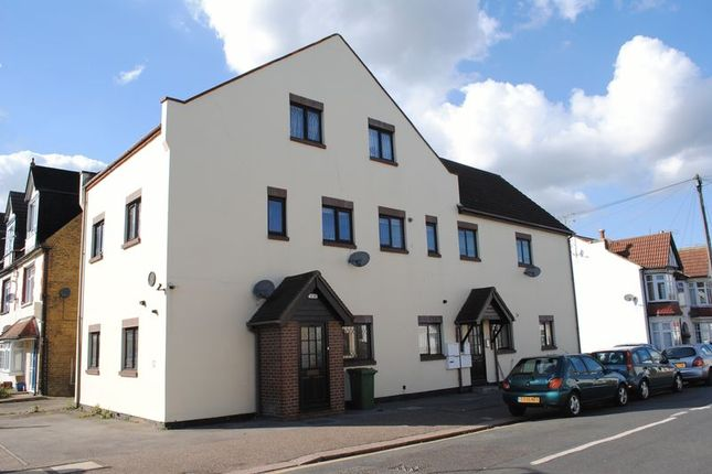 Thumbnail Flat to rent in Pall Mall, Leigh-On-Sea