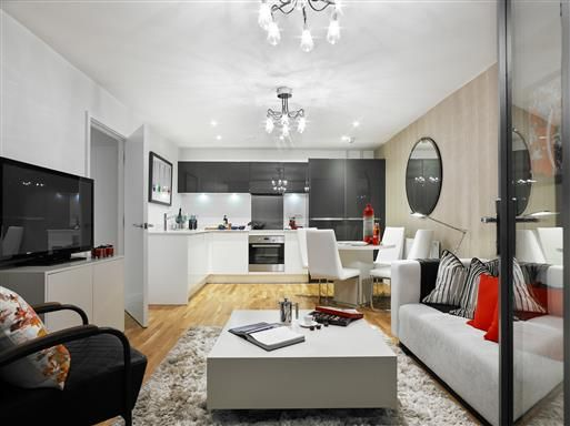 Thumbnail Flat for sale in The Osprey, Victoria Road, South Ruislip