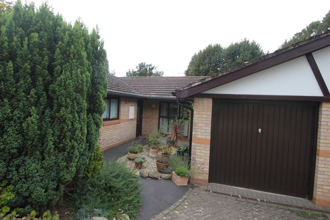 Thumbnail Terraced bungalow for sale in Orchard Close, Stoke Bishop, Bristol