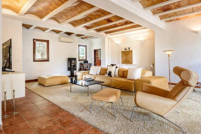 Thumbnail Villa for sale in 07820 Sant Antoni De Portmany, Balearic Islands, Spain