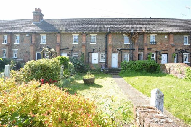 Thumbnail Terraced house for sale in Malting Lane, Orsett Village, Essex