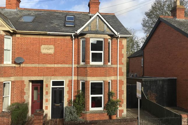 Thumbnail Property for sale in Berkeley Road, Newbury