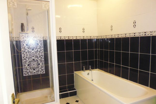 Bathroom  of Flat 2/1, 2 Eden Place, 179 High Street, Rothesay, Isle Of Bute PA20