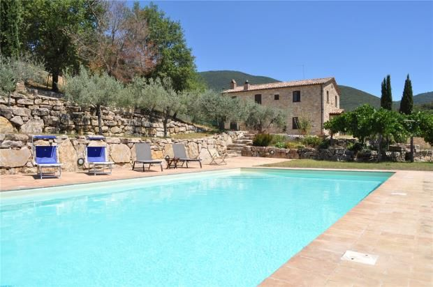 Picture No. 10 of Casa Il Moro, Montecchio, Umbria, Italy
