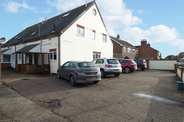 Thumbnail Flat for sale in The Avenue, Wivenhoe, Colchester, Essex