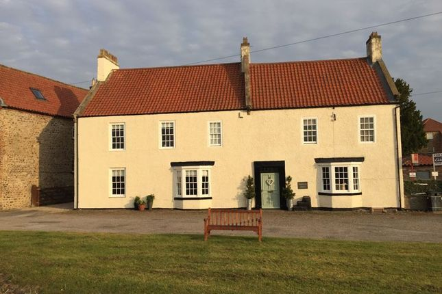Thumbnail Detached house for sale in Mulberry House, Scorton, Richmond